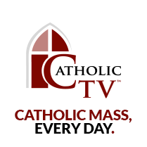 Catholic TV Mass http://www.catholictv.org/masses/catholictv-mass