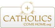 Catholics Come Home website