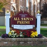 All Saints Parish welcomes you